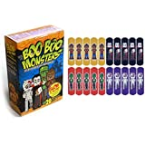 Gotta Bandage BooBoo Monsters 20 count bandages