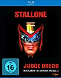 echange, troc BD * Judge Dredd [Blu-ray] [Import allemand]