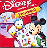 Disneys Mickey Mouse Preschool with Active Leveling Advantage
