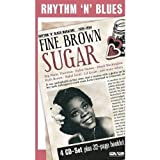 echange, troc Fine Brown Sugar - 1939-1954