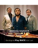 Loussier Play Bach /Vol.1 & 2