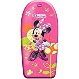 Hochwertiges Bodyboard von Disney Minnie Mouse - Bow-tique ca. 104