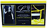 Whitakers Lemon Cremes 150 g (Pack of 7)