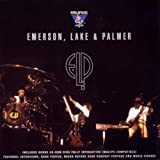King Biscuit Flower Hour presents: Emerson Lake & Palmer