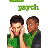 "Psych - 1. Staffel [4 DVDs]von ""James Roday"""