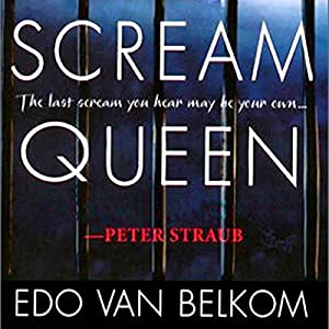 Scream Queen Audiobook