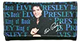 Elvis Presley Wallet - Long Wallet-king of Rock EB90-1 Amazon.com
