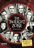The Twilight Zone (La Dimensión Desconocida) Temporada 4 [DVD]