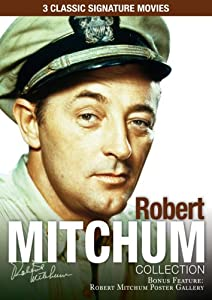 Robert Mitchum: Signature Collection [DVD] [1943] [Region 1] [US Import] [NTSC]