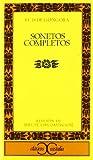 Sonetos Completos - 1 (Spanish Edition)