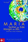 img - for Maria - Tochter der Erde, K nigin des Alls book / textbook / text book