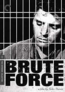 Criterion Collection: Brute Force [DVD] [1947] [Region 1] [US Import] [NTSC]