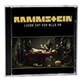 Liebe Ist fr Alle Da (Zensierte Version)von &#34;Rammstein&#34;