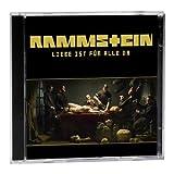 """Liebe Ist f�r Alle Da (Zensierte Version)von """"Rammstein"""""""