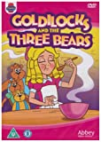 Goldilocks And The Three Bears [DVD]