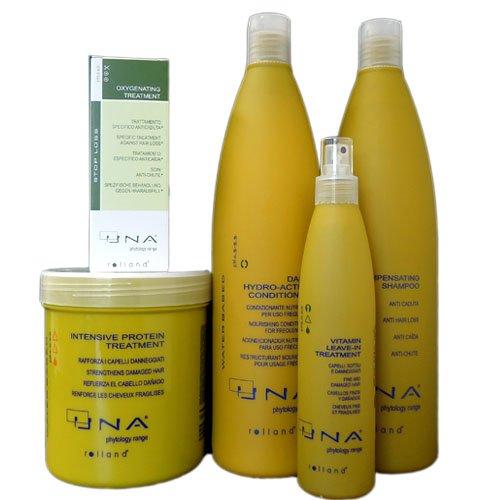 Una Oxygenating Treatment 3.17 oz, Una Intensive