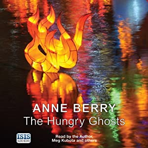 The Hungry Ghosts | [Anne Berry]