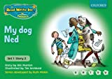Gill Munton Read Write Inc. Phonics: Green Set 1 Storybooks: My Dog Ned