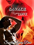 Savage Love (Assassin/Shifter Book 23) (English Edition)