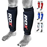 Authentiques RDX tibias MMA Leg Guards pied Muay Thai Kick Boxing Garde Protecteurs Mens