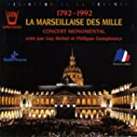 La Marseillaise Des Mille