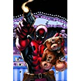 "Deadpool: Suicide Kings (Deadpool (Unnumbered))von ""Mike Benson"""