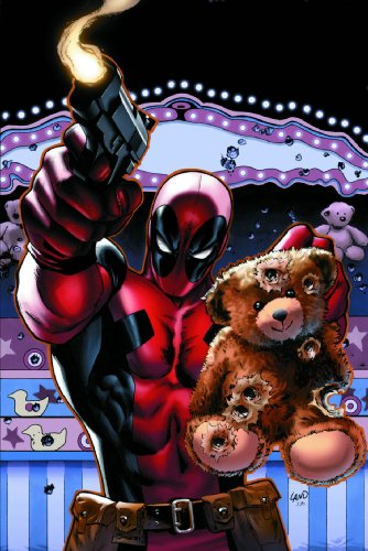 Deadpool (Deadpool (Unnumbered))