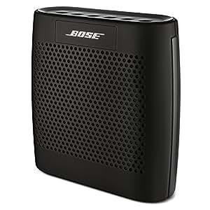 Bose SoundLink Color Wireless Bluetooth Speaker (Black)