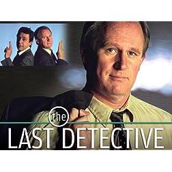 The Last Detective Season 2
