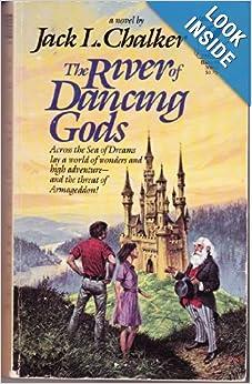 The River of Dancing Gods - Jack L. Chalker