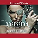 Obsession 3: Bitter Taste of Revenge Audiobook by Treasure Hernandez Narrated by Patricia R. Floyd