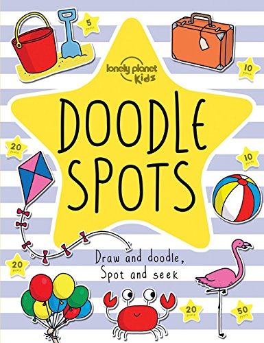 Doodle Spots