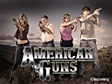 American Guns: Nock Gun/Reptile Rifle