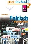 Kauderwelsch, Polnisch Wort f�r Wort