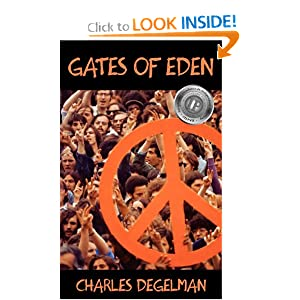 Gates of Eden by Charles Degelman