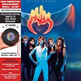 Long Way to Heaven - Cardboard Sleeve - High-Definition CD Deluxe Vinyl Replica