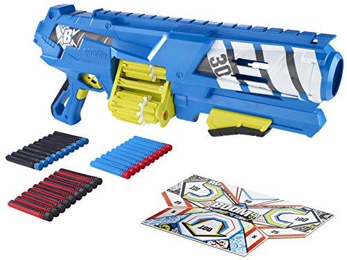 BOOMco. Spinsanity 3X Blaster (Boom Company Blaster compare prices)