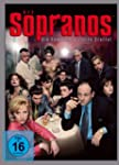 Die Sopranos - Die komplette vierte S...