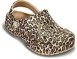 Crocs - Kids Baya Leopard Clog