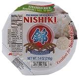 Nishiki Cooked