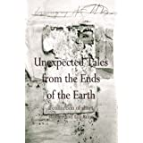 Unexpected Tales from the Ends of the Earthby Candy Korman