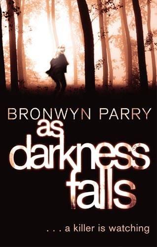 As Darkness Falls: Number 1 in series (Dungirri)