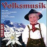 echange, troc Various Artists - Volksmusik