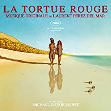 La Tortue Rouge / レッドタートル[Import]
