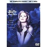 """Buffy - Im Bann der D�monen: Die komplette Season 1 (3 DVDs)von """"Sarah Michelle Gellar"""""""