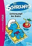 Les Schtroumpfs 1 - Schtroumpf les bains