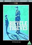 Bicycle Thieves [Dual Format DVD + Blu- Ray][1948] [Blu-ray]