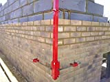 Brick Profiles 8′ External Building Profiles (Pair) DQ18