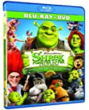 Shrek: Forever After (Blu-ray + DVD) (Bilingual)