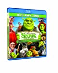 Shrek: Forever After (Blu-ray + DVD)...